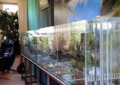 Aquarium Coenen Maatwerkaquarium